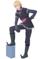 Frozen Kristoff Cosplay Costume