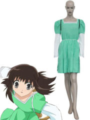 Fruits Basket Kagura Sohma Cosplay Costume