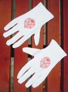 Fullmetal Alchemist Cosplay Gloves
