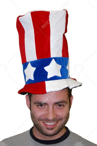 Funky Uncle Sam Hat