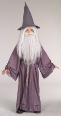 Gandalf Child Costume