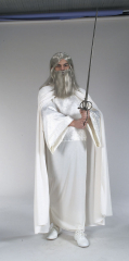 Gandalf The White Adult Costume