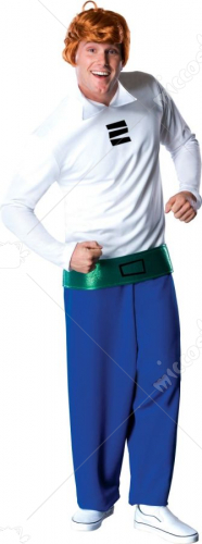 George Jetson Extra Large Adult Costume