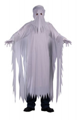 Ghost Costume Adult Costume