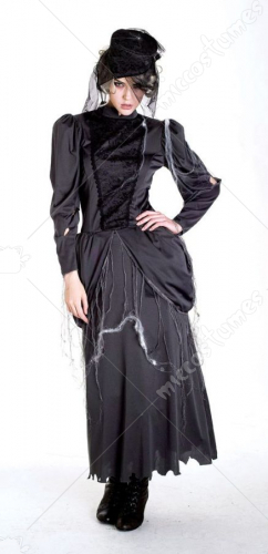 Ghost Stories Mistress Adult Costume