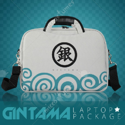 Gin Tama Gintoki Laptop Bag