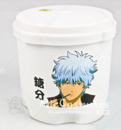 Gin Tama Gintoki Mini Rice Cooker