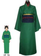 Gintama Catherine Cosplay Costume