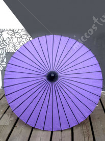 Gintama Kagura Cosplay Umbrella