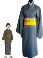 Gintama Ms Otose Cosplay Costume