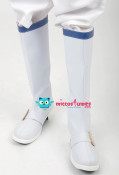 Gintama Kintoki Sakata Cosplay Shoes Boots