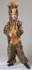 Giraffe Spotted Toddler Costume