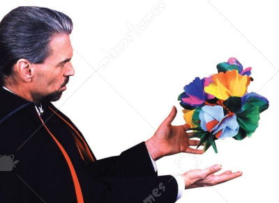 Gloves to Bouquet
