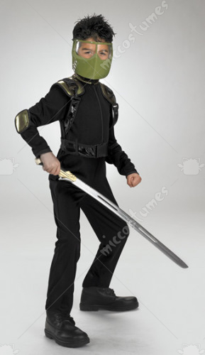 Goblin Deluxe Child Costume