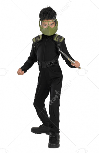 Goblin Quality Child Costume