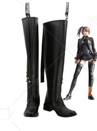 God Eater Heroine Cosplay Shoes