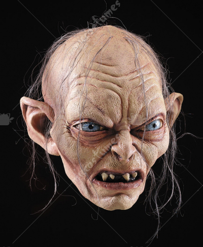 Gollum Mask Lord Of The Rings