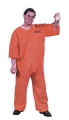 Got Busted Plus Size Adult Costume