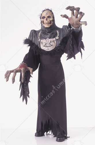 Grand Reaper Creature Reacher Adult Costume