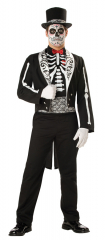 Graveyard Groom Adult Costume