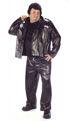 Grease Danny T Bird Plus Size Adult Costume
