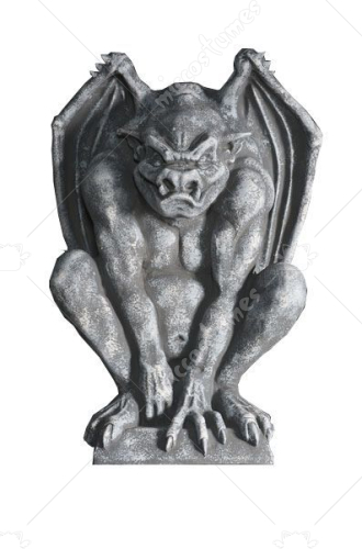 Guardian Gargoyle Foam Filled