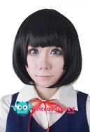 Gugure! Kokkuri-San Kohina Ichimatsu Cosplay Wig