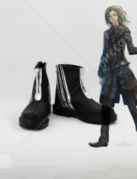 Guilty Crown Gai Tsutsugami Cosplay Boots