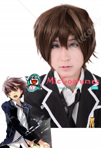 Guilty Crown Shu Ouma Cosplay Wig