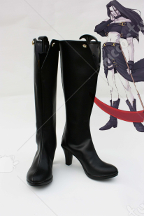 Guilty Gear Testament Cosplay Shoes