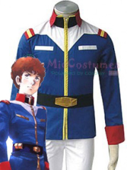 Gundam Seed Jacket Cosplay Costume