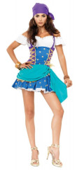 Gypsy Princess Teen Costume