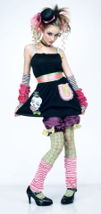 Harajuku Girl Adult Costume