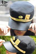 Manchy Jojo's Bizarre Adventure Jotaro Kujo Cosplay Hat