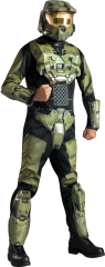 Halo 3 Deluxe Standard Size Adult Costume