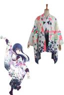 Hanayamata Tami Nishimikado Cosplay Costume