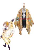 Hanayamata Machi Tokiwa Cosplay Costume