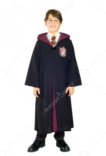 Harry Potter Deluxe Gryffindor Child Costume