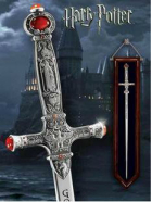 Harry Potter Gryffindor Cosplay Sword