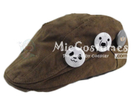 Hat For Shirokuma Cafe