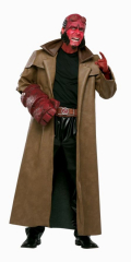 Hellboy Standard Size Adult Costume
