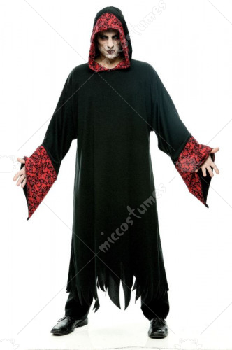 Hells Reaper Mens Adult Costume