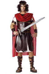 Hercules Extra Large Adult Costume