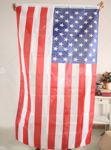 Hetalia Axis Powers America Flag