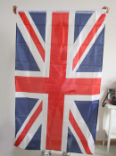 Hetalia Axis Powers England Flag