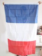 Hetalia Axis Powers France Flag