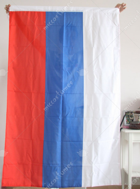 Hetalia Axis Powers Russia Flag