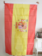 Hetalia Axis Powers Spain Flag