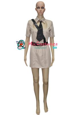 Axis Powers Hetalia Lovino Costume Girl