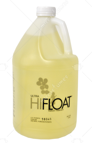 Hi Float Gallon Size
